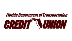 Florida Department of Transportation Credit Union logo
