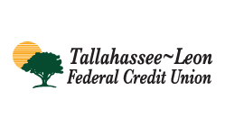 Tallahassee-Leon Federal Credit Union logo