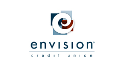 Envision credit union logo