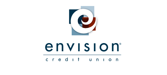 Envision CU logo
