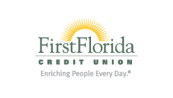 First Florida Credit union logo