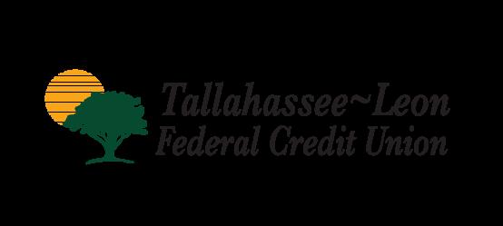 Tallahassee-Leon FCU logo